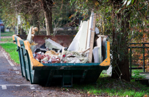 Domestic Skips at Chorley Skip Hire