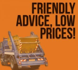 Friendly advice, low prices